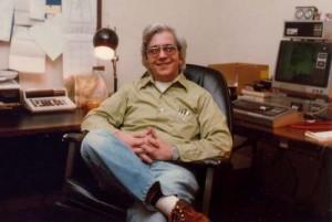 Lance Micklus, circa 1980