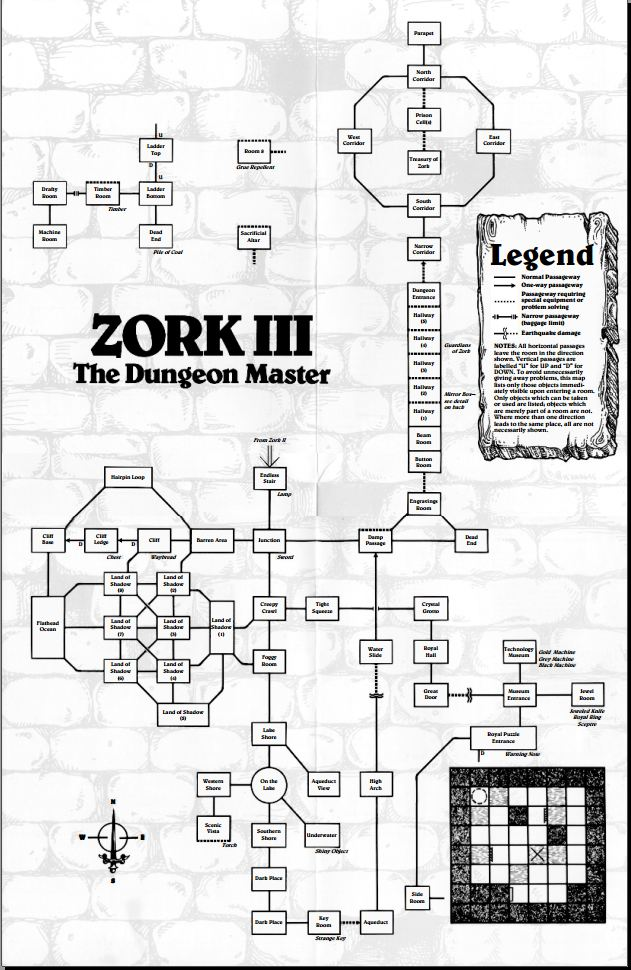 zork The Digital Antiquarian