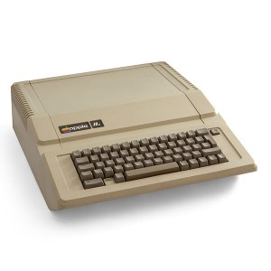 The Apple IIe