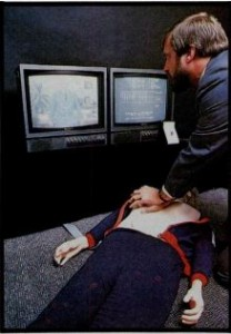 The American Heart Association's CPR training system