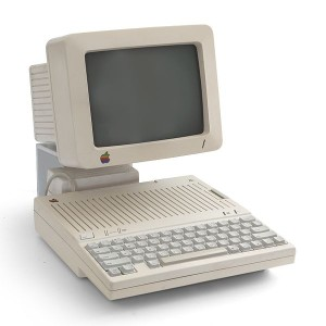 The Apple IIc