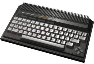 The Commodore Plus/4