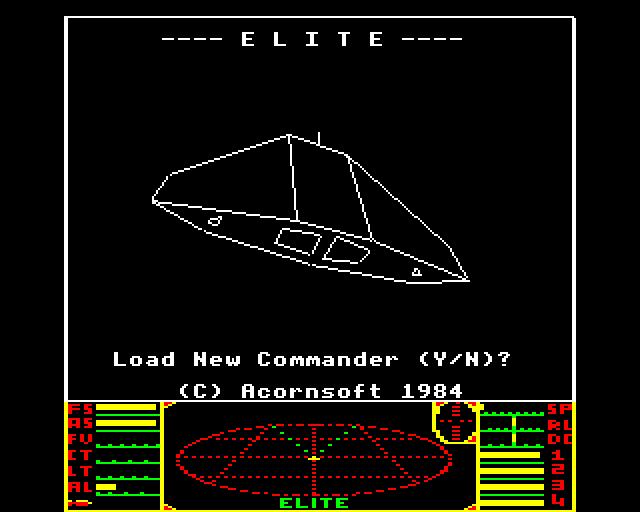 elite The Digital Antiquarian
