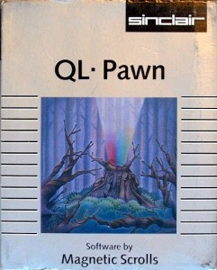 The Pawn, QL version