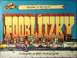 Fooblitzky