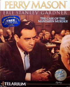 Perry Mason: The Case of the Mandarin Murder