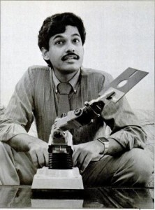Jay Balakrishnan
