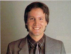 Tom Snyder, 1984
