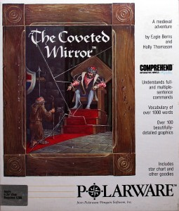 The Coveted Mirror