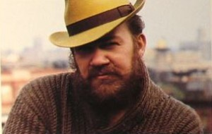 Thomas M. Disch, circa 1985