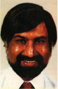 Shiraz Shivji, Jack Tramiel's favorite engineer during his post-Commodore years.