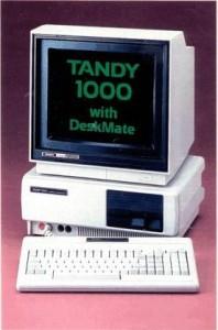 Tandy 1000
