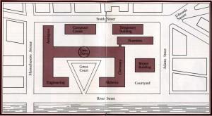 G.U.E. map