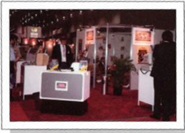 Summer CES, June 1988. The big day draws near.
