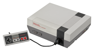 The Nintendo Entertainment System