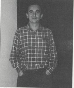 Peter Molyneux, circa 1990