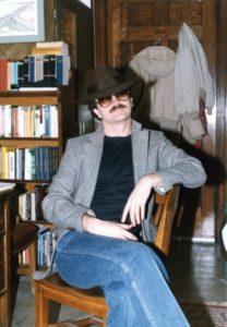 Lane Barrow, 1988