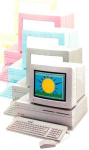 The Macintosh II