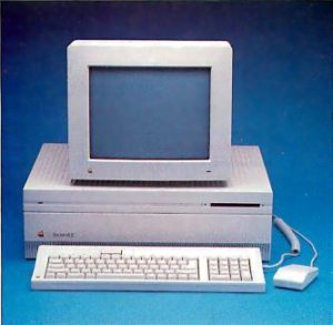 The Macintosh II