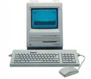 The Macintosh SE