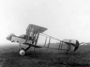 De Havilland DH.2