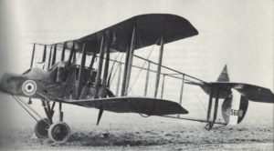 "In a telling measure of just how unexceptional the Fokker Eindekker really was, it was a two-man pusher, the Royal Aircraft Factory F.E. 2B, that ended the Fokker Scourge and briefly tipped the scales in favor of the Allies even as they still struggled to perfect a reliable synchronizer gear. Still, the F.E. 2B would be the last effective fighter of its type. The future belonged to the ""tractors."""