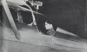 Albert Ball, who broke all the rules and got away with it for quite some time thanks to sheer skill. He preferred to attack from below rather than above, preferred to prowl alone rather than as part of a flight. Mannock would spend much time later in the war trying to break would-be Albert Balls of their delusions of single-handed heroism.