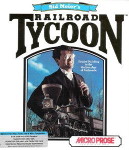 Railroad Tycoon The Digital Antiquarian