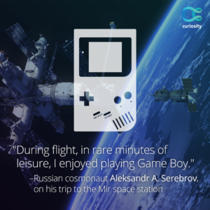 Tetris the digital antiquarian in 1993 tetris became the first videogame to be played in space when cosmonaut aleksandr serebrov took his game boy with him into orbit fandeluxe Image collections