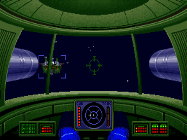 wing commander game series