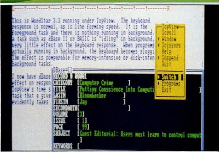 IBM TopView